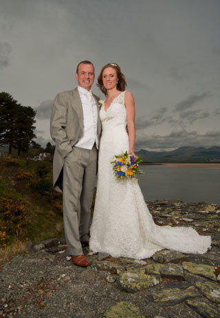 Paul & Claire Wedding Photography